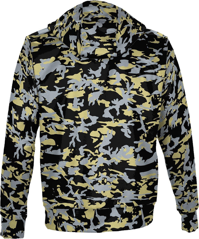 ProSphere Lindenwood University Boys Hoodie Sweatshirt Camo