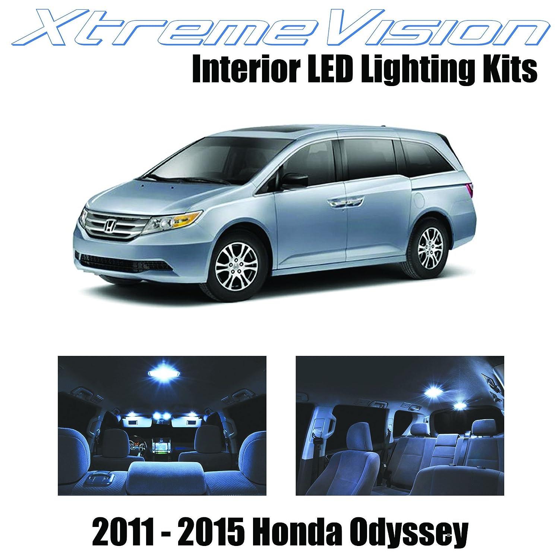 Pair Set 2 Front Suspension Stabilizer Bar Link Kits Mevotech for Honda Odyssey