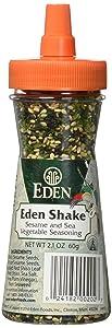 Eden Foods Furikake Shake, 2.1 oz