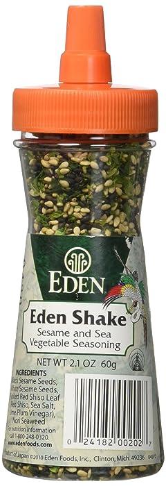 Top 6 Eden Food Umeboshi