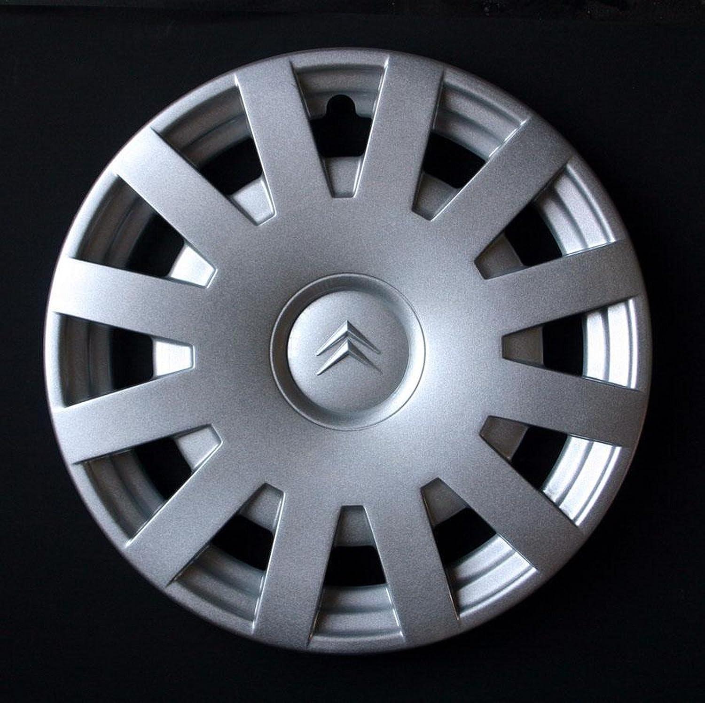Radzierblende 15 Zoll Für Citroen C3 Berlingo Einzelne Radblende Auto