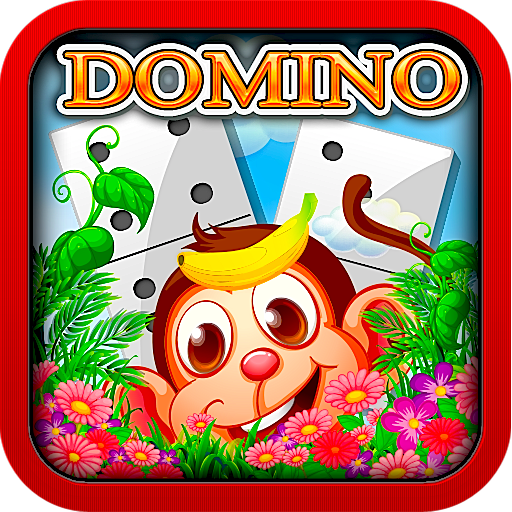 Dominoes Free Games Leaves With Flower Blooms Puzzles Bingo Dominoes