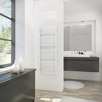 Schulte 4061554000355 Handtuchhalter für Badezimmer, Heizkörper mit ...