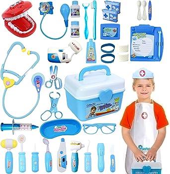 Gifts2U Dentist Medical Doctor Kit Toys
