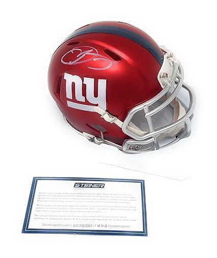 1f7d318af Image Unavailable. Image not available for. Color: Odell Beckham Jr New  York Giants ...