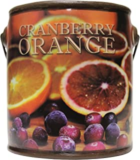 product image for A Cheerful Giver Farm Fresh Cranberry Orange Candle, 20 oz