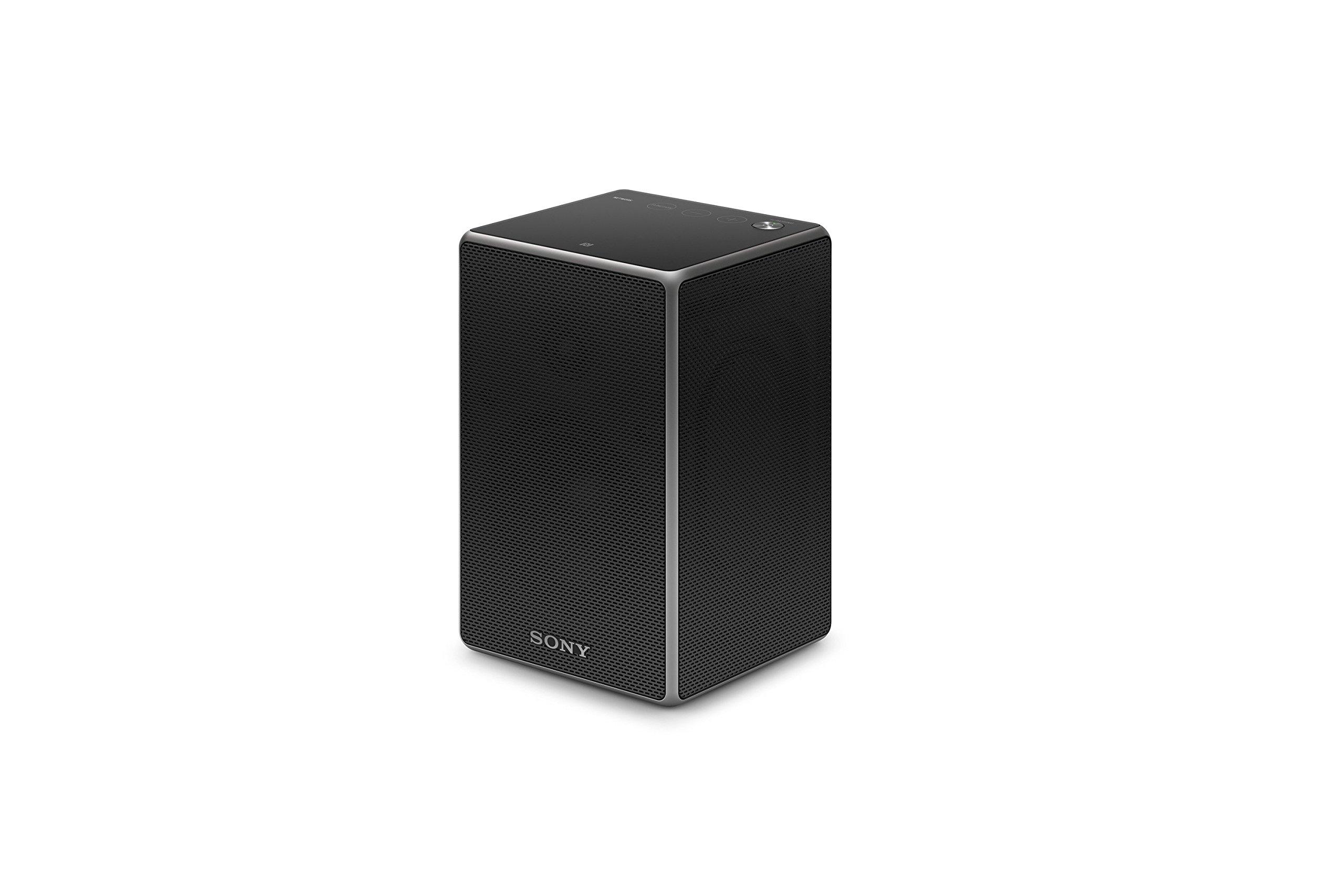 Sony SRSZR5 Wireless Speaker with Bluetooth/Wi-Fi by Sony