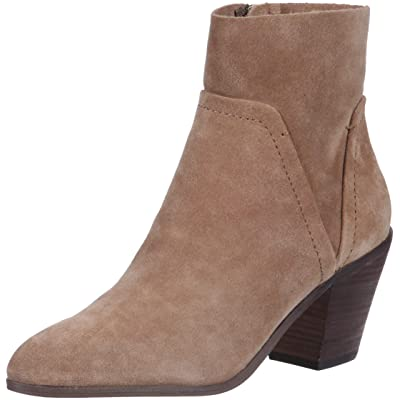 Splendid Women's Cherie Ankle Boot, Lt Brown, 9.5 M US: Shoes