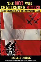 The Churchill Club (Bccb Blue Ribbon Nonfiction