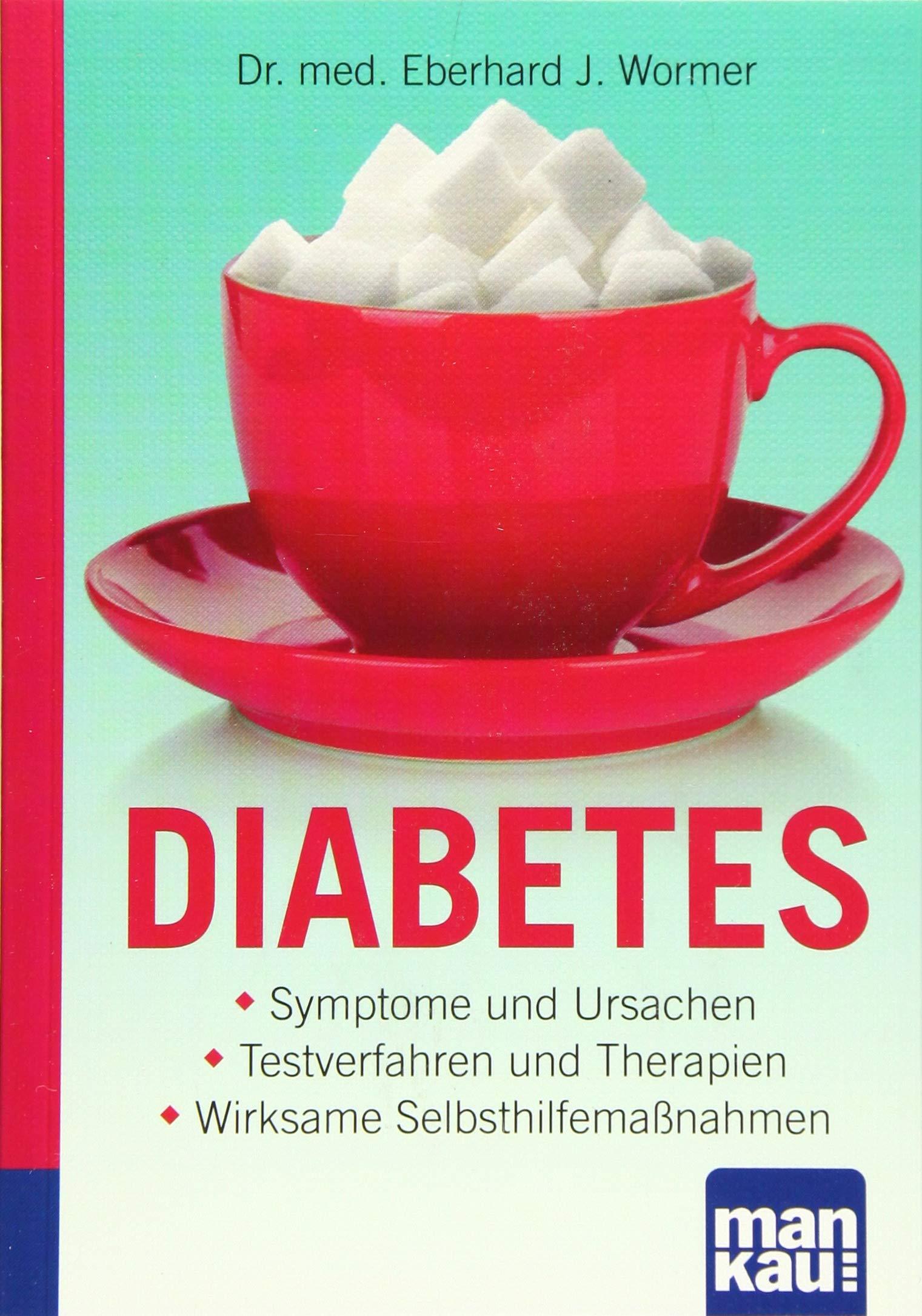 krankheitsbild diabetes mellitus typ-17