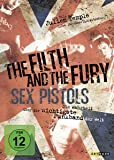 The Filth and the Fury [Import anglais]