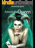 Demands of a  Queen: A Harem Fantasy Adventure