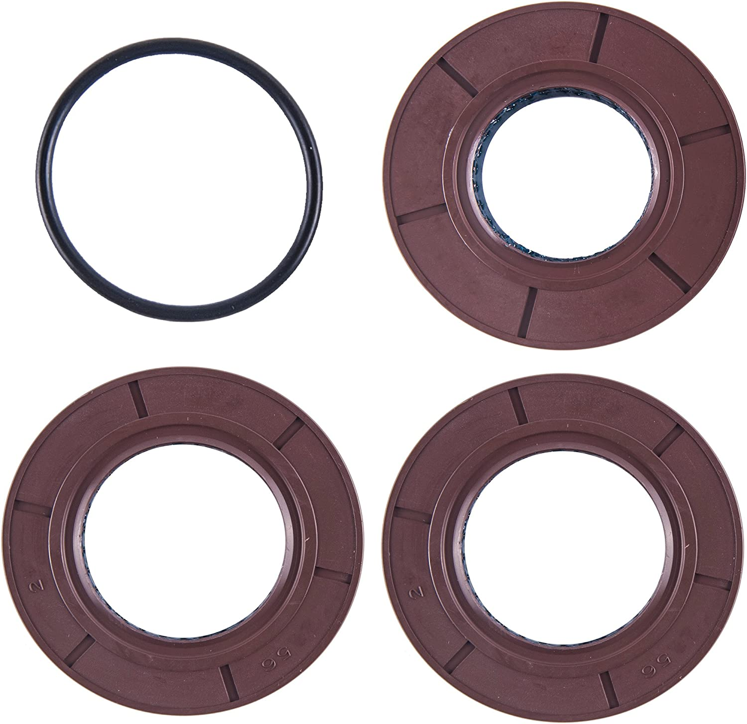 REPLACEMENTKITS.COM Brand Fits Polaris Rear Differential Gear Case Seal Replaces 3610146