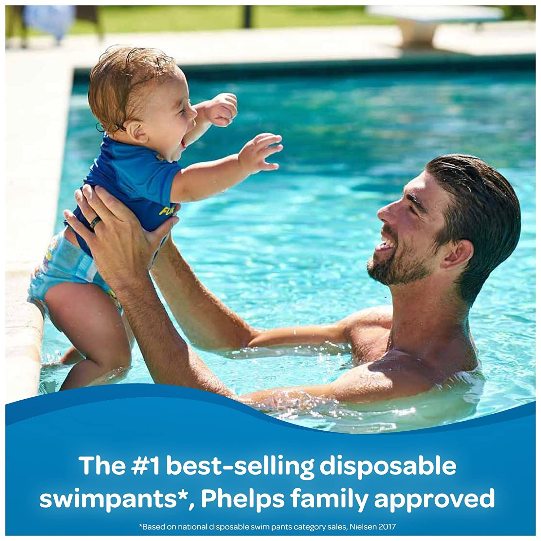 Huggies little Swimmers L