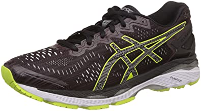 finest selection 921df 6fb6c ASICS Men's Gel-Kayano 23 Lite-Show Running Shoes