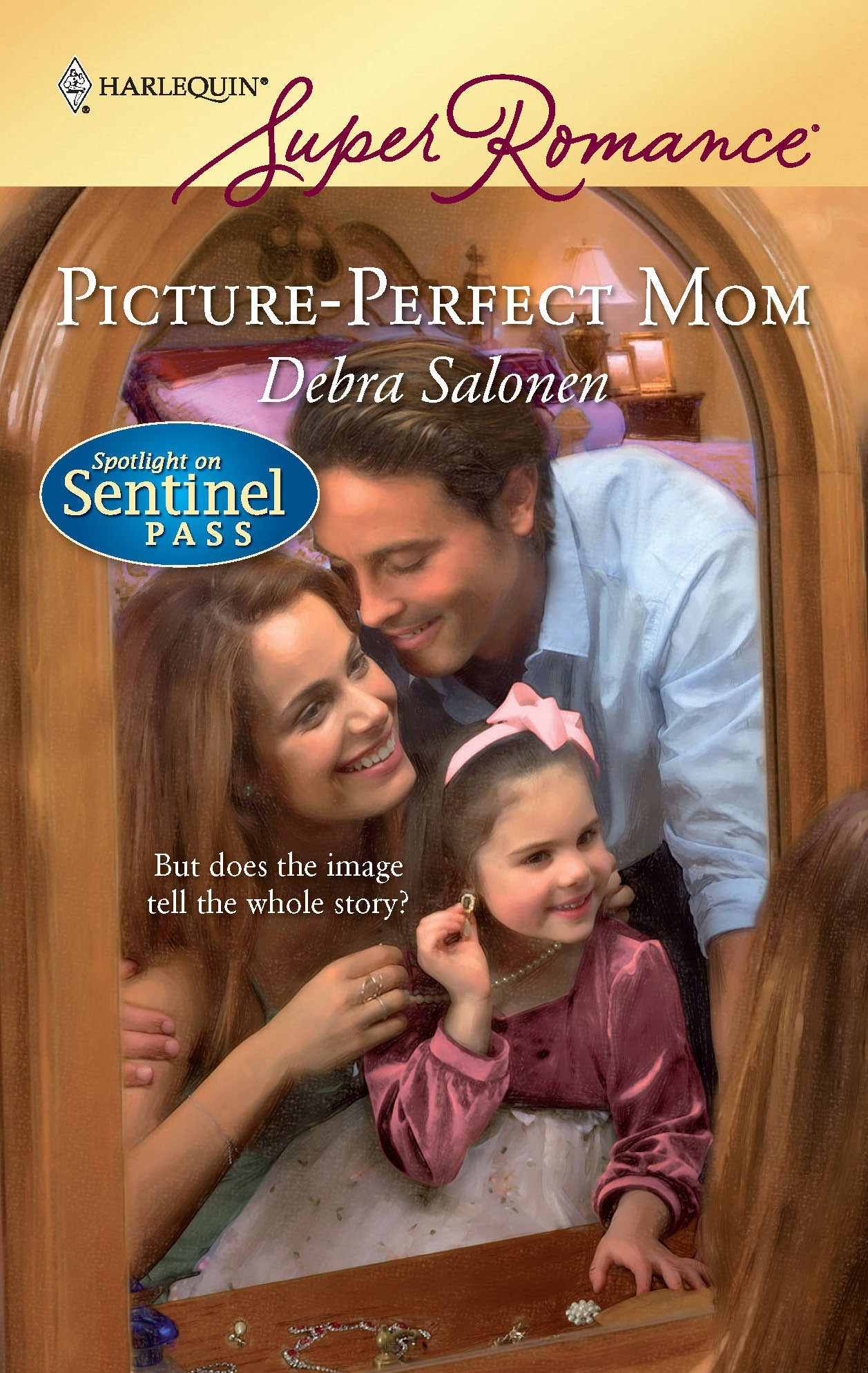 Download Picture-Perfect Mom ebook