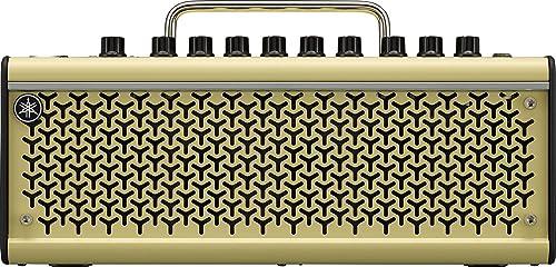 Yamaha THR10II WL Wireless Desktop Amp