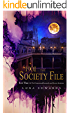 1901 The Society File: Book 3 of The Paranormal Research and Rescue Institute Series