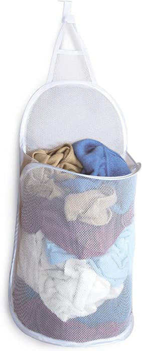 The Best Large Mesh Laundry Hamper
