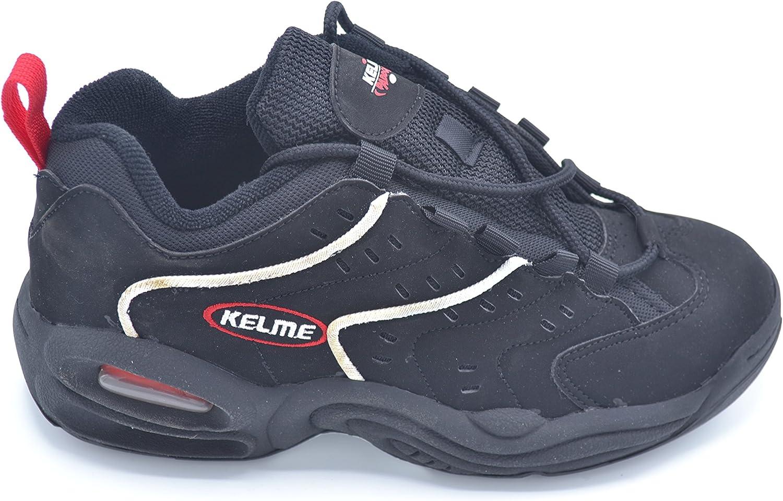 Kelme Paddock - Zapatilla Deportiva para niño. Talla 39: Amazon.es: Zapatos y complementos