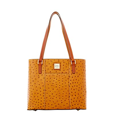 Image Unavailable. Image not available for. Color  Dooney   Bourke Ostrich  Small Lexington Bag 6044cb7dc6