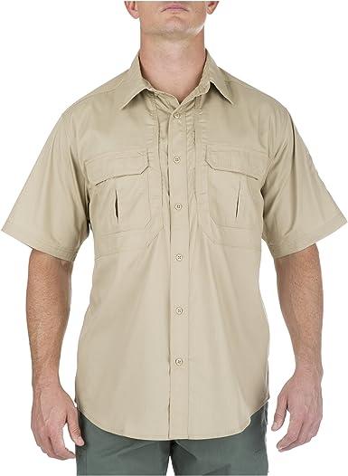 5.11 # 71175 Taclite Pro Camiseta de Manga Corta, Hombre ...