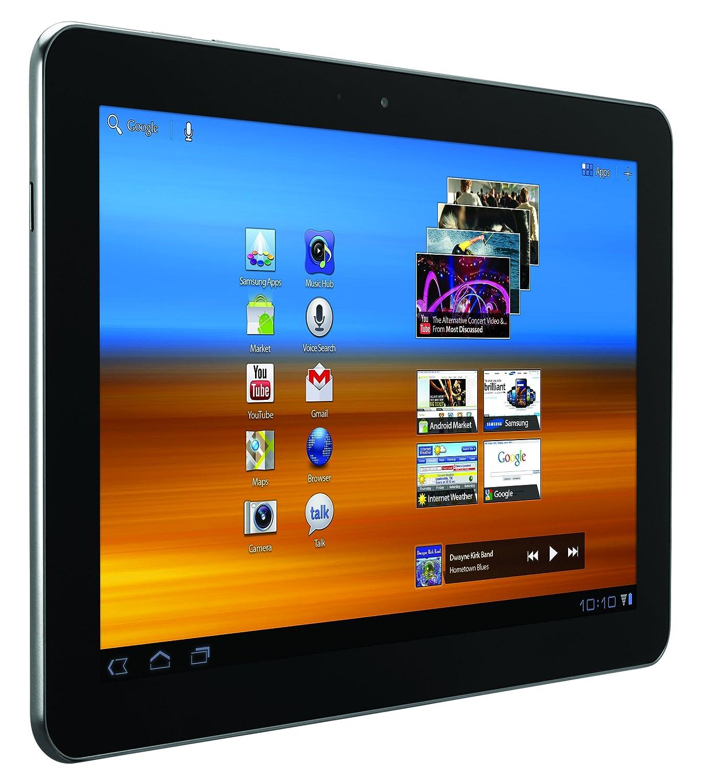 Amazon Samsung Galaxy Tab 10 1 Inch 16GB Wi Fi puters & Accessories