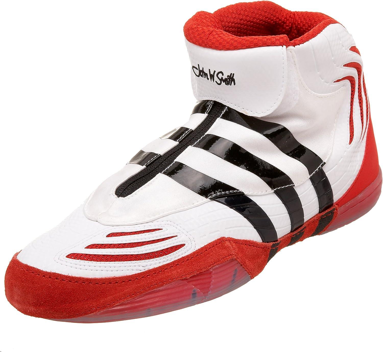 AdiSTRIKE John Smith Wrestling Shoe