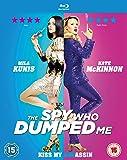 The Spy Who Dumped Me [Blu-ray] [2018]