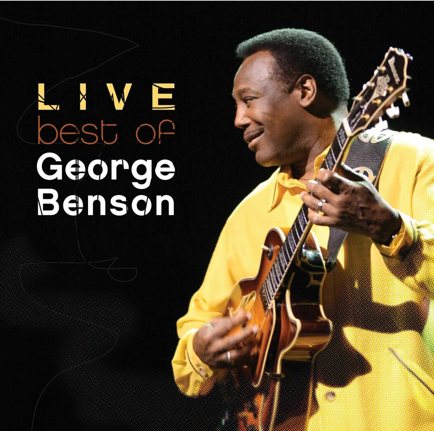 Best Of George Benson Live