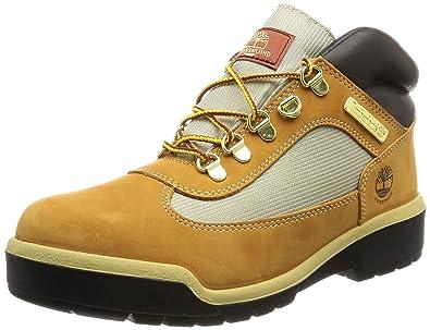 780fe354ddd Timberland Men's Field Boot F/L Waterproof