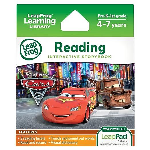 Leapfrog leappad ultra ebook disney pixar cars 2 project leapfrog leappad ultra ebook disney pixar cars 2 project undercover fandeluxe Epub
