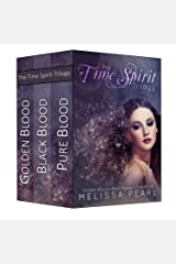The Time Spirit Trilogy Omnibus Kindle Edition