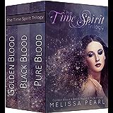 The Time Spirit Trilogy Omnibus