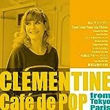 Café de POP from Tokyo Paris