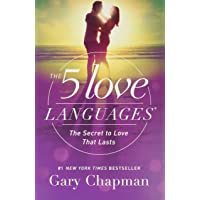 Image for The 5 Love Languages: The Secret to Love that Lasts