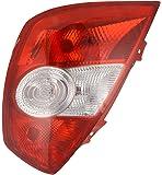 LUMAX Tail Lamp for TATA Indigo CS Right