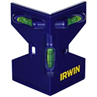 Deals on IRWIN Tools Magnetic Post Level 1794482