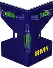 IRWIN Tools Magnetic Post Level (1794482)