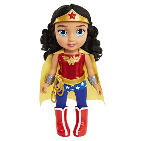 50e353767 Amazon.com: DC Toddler Dolls - 15