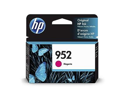 HP 952 Magenta Original Ink Cartridge 700páginas Magenta ...