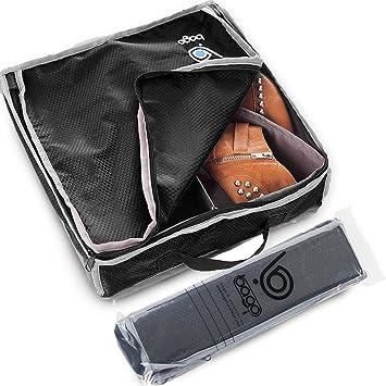 Amazon.com: Bago Bolsa de zapatos de viaje – Bolsas de ...