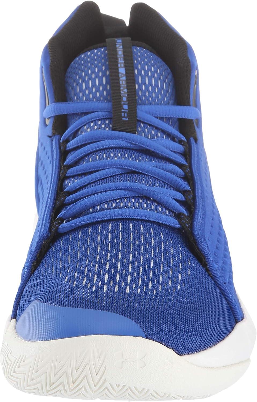 Mod Gray //White Under Armour Womens Speedform Feel Cross Trainer Basketball Shoe 8.5 102
