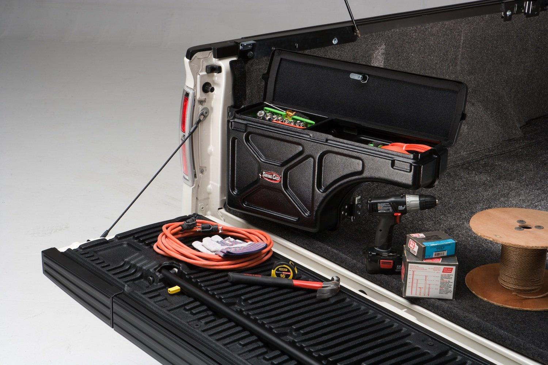 Undercover SC900D Black Swing Case Storage Box