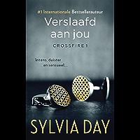 Verslaafd aan jou (Crossfire Book 1)