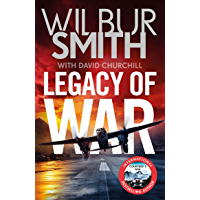 Legacy of War: The action-packed new book in the Courtney Series