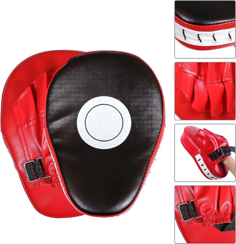 set de entrenamiento para boxeo