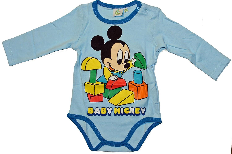 Be Mammy Conjunto Body Manga Larga y Pantalones Beb/é Ni/ño Handsome 2102