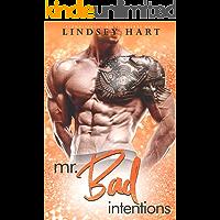 Mr. Bad Intentions (Alphalicious Billionaires Boss)