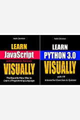 Learn Visually (2 Book Series) Kindle Edition